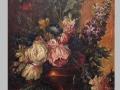 Barokové zátišie / Baroque still life