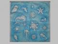 Morský motív / Sea motive