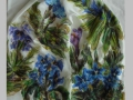 Modré tatranské kvety / Blue High Tatras flowers