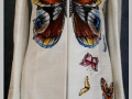 Motýlí kabát II / Butterfly coat II