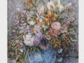 Jarná kytica II. / Spring bouquet II.